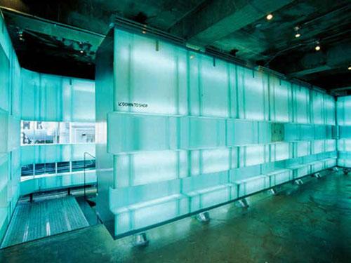 Proyecto de arte p blico de puerto rico artistas lot ek - Lot ek container home kit ...